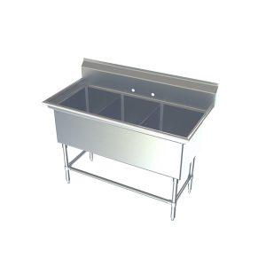 Dishwash Sink Units