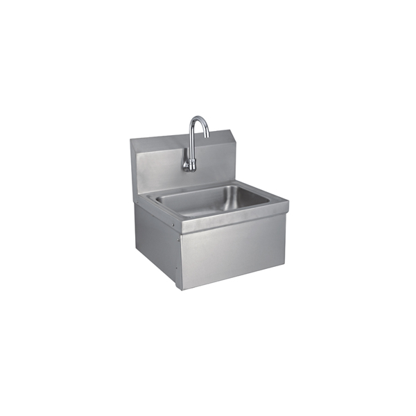 Knee Operated Hand Wash Sink Asterindia