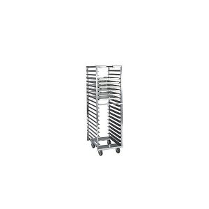 Room Service Tray Rack Single