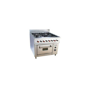 Western Cooking Range1