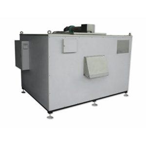 Composting Machine
